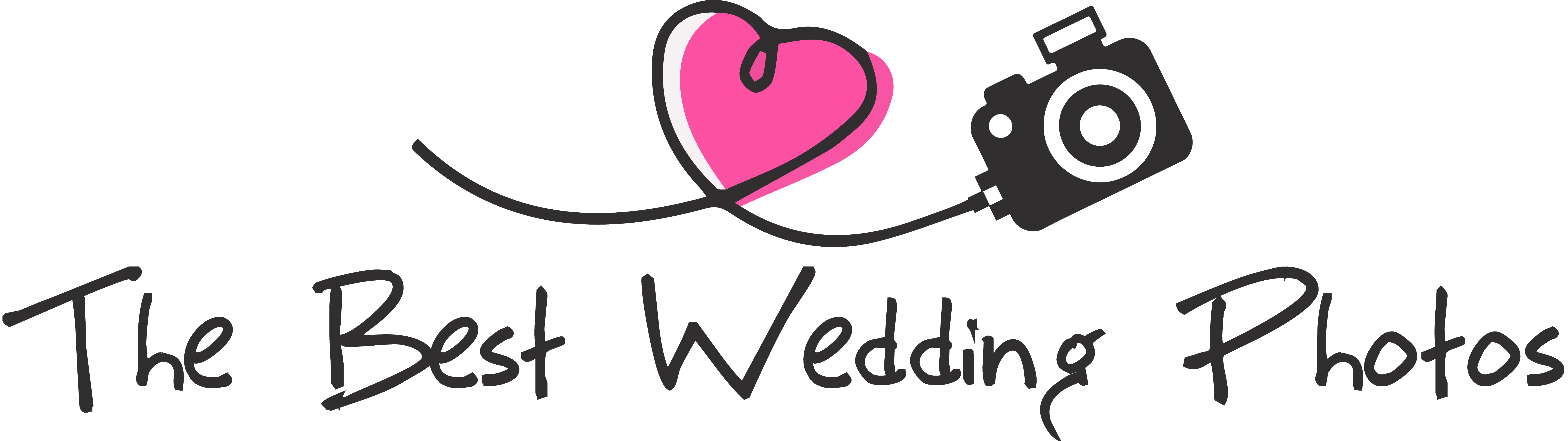 The best wedding videos logo