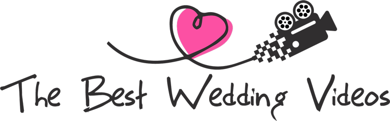 The best wedding photos logo